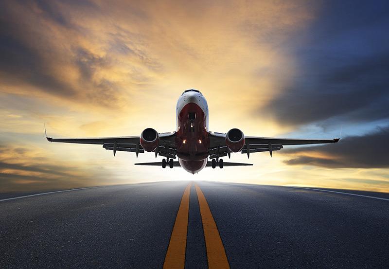 Flug-Gutschein